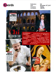 """Chi del 15 novembre 2017 pag 1 • <a style=""""font-size:0.8em;"""" href=""""http://www.flickr.com/photos/93901612@N06/39039812752/"""" target=""""_blank"""">View on Flickr</a>"""