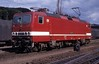 243 037  Sassnitz  08.09.91 (w. + h. brutzer) Tags: sassnitz eisenbahn eisenbahnen train trains deutschland germany elok eloks railway lokomotive locomotive zug 243 143 dr db webru analog
