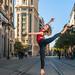Zaragoza street dance project - Calle del Coso