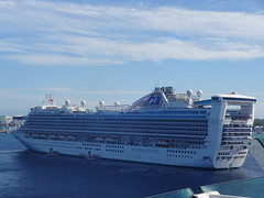 Grand Cayman (Sharon Burkhardt) Tags: brillianceoftheseas royalcaribbean cruising