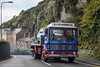 Heart of Wales (Ben Matthews1992) Tags: heart wales road run barmouth welsh classic old vintage historic preserved vehicle transport haulage lorry truck wagon waggon commercial mmr217g aec