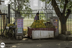Neatly piled up (Frankhuizen Photography) Tags: neatly piled upstoep sidewalk voetgangers pedestrians bangalore bengaluru karnataka india straat streetlife photography fotografie kleur color colour 2017 candid ngr road people local traffic rushhour pavement city tree netjes opgestapeld