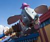 Dumbo - Magic Kingdom (fisherbray) Tags: fisherbray usa unitedstates florida orangecounty orlando baylake disney waltdisneyworld wdw disneyworld magickingdom themepark nikon d5000 dumbo