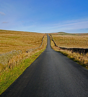A Smooth Road Ahead