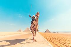 Egyptian Bedouin (Hadi Al-Sinan Photography) Tags: cairo eygpt camel rider bedouin travel interesting hadi alsinan photography 2017 explore best shot awesome instatravel instagood canon 5dmkiv