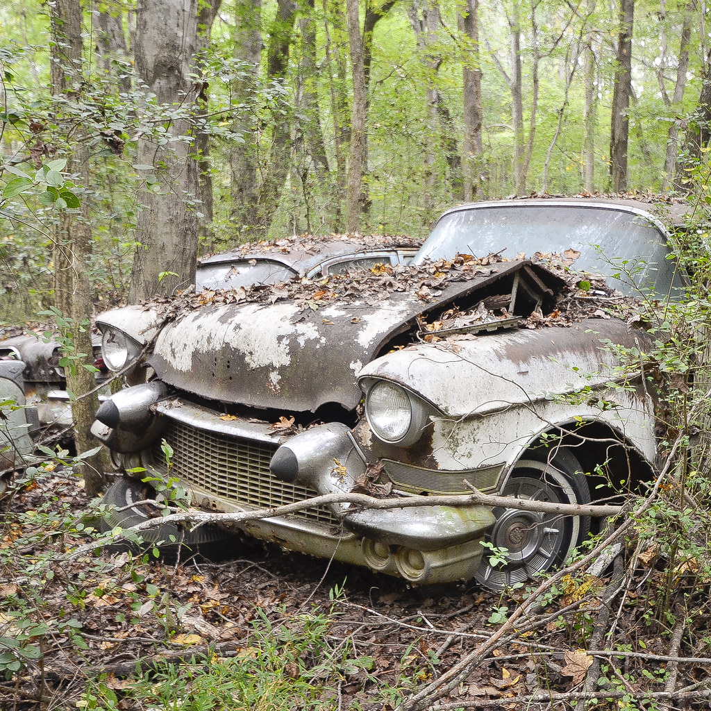 The World 39 S Best Photos Of Abandoned And Volkswagen