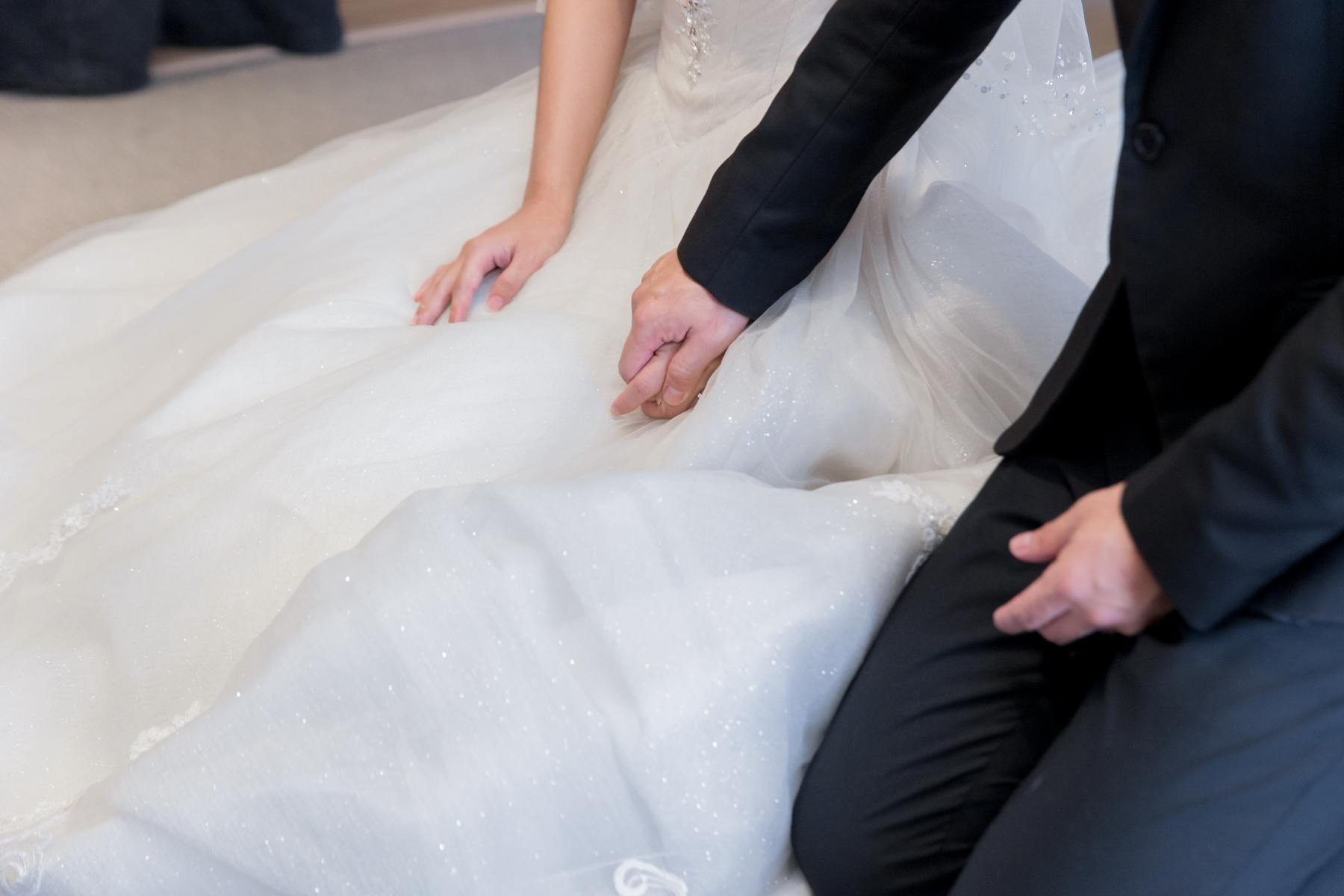新莊頤品 婚攝 婚禮紀錄229