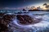 Swirling Cycle (Augmented Reality Images (Getty Contributor)) Tags: portknockie morning coastline sunrise leefilters landscape scotland water waves longexposure morayfirth canon seascape clouds rocks unitedkingdom gb