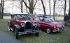 1927 Whippet Roadster | 1965 DAF Daffodil (model 31) (Martin van Duijn) Tags: 1927 whippet roadster 1965 daf daffodil 31 willysoverland