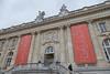 2017/12/24 15h08 exposition «Gauguin. L'Alchimiste» (Grand Palais) (Valéry Hugotte) Tags: 24105 gauguin grandpalais paris canon canon5d canon5dmarkiv escalier exposition entrée façade
