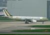 F-WWAT last A300 built (@Eurospot) Tags: fwwat n692fe airbus a300 a300600 toulouse blagnac