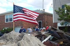 Hurricane Sandy Belle Harbor, NY (weegeewannabe) Tags: hurricanesandy sandy hurricane belleharbor neponsit hurricanedamage stormdamage storm climatechange sealevelrise flood disaster superstormsandy newyorkcity