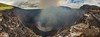 Volcano (Andrew Gibson.) Tags: sonya7ii sonyilce7m2 costarica nicaragua nasaya volcano steam bit volcanic lava magma masaya crater