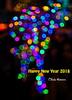 HAPPY NEW YEAR 2018 . (Chula Amonjanyaporn) Tags: chula amonjanyaporn จุฬา อมรจรรยาภรณ์ lighting bangkok thailand vivid sony ilce7rm2 asia 2018 new year
