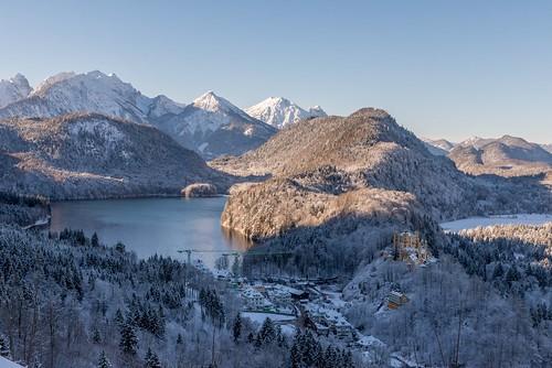 Alpseepanorama