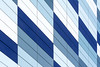 Blue, green and white panels (Jan van der Wolf) Tags: map176173v abstract wall facade panels blue blauw green groen gevel gebouw architecture colors colours white wit visualrhythm rhythm herhaling repetition panelen lines interplayoflines playoflines lijnen lijnenspel