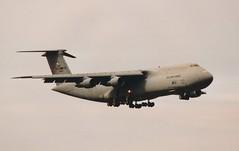 USAF C-5 50002 AMC (douglasconnery) Tags: canoscan 9000f