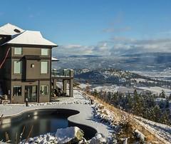 Kelowna Winter real estate