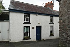(orbit9000) Tags: ribbet laugharne cottage wales
