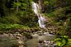 Wasserfall (Markus Grasser) Tags: wasser wasserfall waterfal water landschaft landscape wald fluss olympus omd nd filter langzeitbelichtung felsen bäume