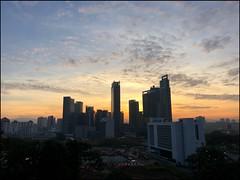 Gorgeous start to the Saturday (Haris Abdul Rahman) Tags: