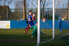 Farsley Celtic vs Altrincham FC - January 2018-108 (MichaelRipleyPhotography) Tags: altrincham altrinchamfc altrinchamfootballclub alty ball coyr celebrate celebration community cup fans farsleyceltic football footy goal header kick league npl nonleague northermpremierleague pass pitch referee robins score semiprofessional shot soccer stadium supporters tackle team throstlenest trophy win