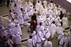 IN THE MIDST OF A BEAUTIFUL MESS (N A Y E E M) Tags: pilgrims indonesian women arab white light availablelight makkahclockroyaltower mecca makkah ksa saudiarabia umrah islam muslim