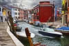Burano -Venecia - Beneto- ITALIA (Antonio-González) Tags: burano beneto italia angovi gondola