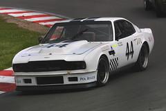Bob Searles - Aston Martin DBS V8 (Boris1964) Tags: 2005 heritagegrandtourers brandshatch