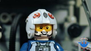 Lego Star Wars: Echo Squadron- Echo Two