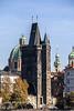 Uitzicht vanaf de karelsbrug in Praag (Frits Kooijmans) Tags: 2017 gebouw praag tsjechie uitzicht