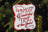 It's the Most Wonderful Time of the Year (J.L. Ramsaur Photography) Tags: jlrphotography nikond7200 nikon d7200 photography photo cookevilletn middletennessee putnamcounty tennessee 2017 engineerswithcameras cumberlandplateau photographyforgod thesouth southernphotography screamofthephotographer ibeauty jlramsaurphotography photograph pic cookevegas cookeville tennesseephotographer cookevilletennessee itsthemostwonderfultimeoftheyear christmastree christmas merrychristmas ornament christmasornament christmastreeornament candycanes christmastime christmasseason