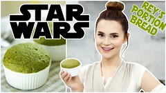 STAR WARS - REY'S PORTION BREAD - MUG CAKE RECIPE - NERDY NUMMIES (Xtrenz) Tags: athome azúcar baker baking basic bb8 biscocho bread bun cake character chef clip cooking cosplay costume delicious disney easy fin finn food force fromscratch girl greentea guide hairstyle hornear howto howtobake howtocook microwave movie mug mugcake nerdy nobake nocook nummies outfit pastel pastry perfect portion premiere preview quick receta recipe review rey reys scifi simple star starwars stepbystep swtfa swtlj tasty tea theforceawakens thelastjedi try tutorial updo wars
