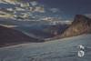 Glacial descent (Storm'sEndPhoto) Tags: 2017 4thofjuly anselsiegenthaler stormsendphotography stormsendphoto alaska alaskarange alpine blackrapids canwellglaciervalley glacier icesnow independenceday interior landscapephotography mountaineering mountains nikon nikonphotography outdoors peaks
