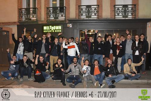 Rennes Oct 2017