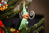 Christmas tree ornament (DT's Photo Site - Anderson S.C.) Tags: canon 6d 24105mml lens macromonday christmas tree ornament decoration holiday winter december 25th christian joyful colorful america usa