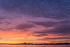 Unexpected Beauty (Dancing.With.Wolves) Tags: sunset santa cruz dog walk a6000 prime pocketable travel ocean water clouds pier colors beauty california gradient christmas break vacation boardwalk holidays cold deep top ten