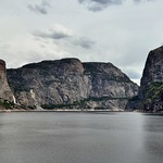Hetch Hetchy Valley and Reservoir (Yosemite National Park) thumbnail