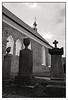 Kark to Greetsiel (Gentle***Giant) Tags: greetsiel kirche church blackandwhite krummhörn ostfriesland