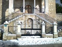 Au 3989 (Gilbert-Noël Sfeir Mont-Liban) Tags: kesserwan montliban liban mountlebanon lebanon schnee neige snow winter hiver maison haus house