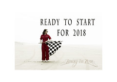 welcome 2018 (Emmanuel DEPARIS) Tags: r race start 2018 wishes pin up