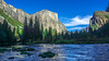 Yosemite National Park . California /USA. El Capitan and Merced River (Feridun F. Alkaya) Tags: yosemitenationalpark california ngc usa nature unescoheritagelist unc yosemitevalley waterfalls elcapitan halfdome geological 500v20f mercedriver