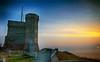 Sunset on Signal Hill (thephotobear) Tags: signalhill newfoundland stjohns canada sunset