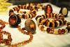 Bracciali in Ambra - Torvela (Athanor - Profumeria Artistica) Tags: ambra gioielli jewels bracciali chips cuoio