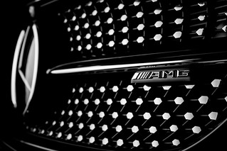 Mercedes AMG- 2