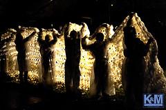 Winterlight in Schiedam (Erwin van Maanen.) Tags: schiedam licht lights netherlands nederland nikond800 kroonenvanmaanenfotografie erwinvanmaanenn winterlicht art kunst arte music vuur fire julianapark lampion lantern