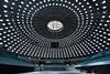 Superdome (Martin Kriebernegg) Tags: urbex urban exploration found inside architectual building dome dark light stadium playground sport hall hdr canon travel