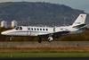 D-CAWR_01 (GH@BHD) Tags: dcawr cessna c560 citation citationencore encore aerowestflugcharter bhd egac belfastcityairport bizjet corporate executive aircraft aviation