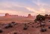 Monument Valley at Sunrise (Laveen Photography (aka cyclist451)) Tags: az arizona douglaslsmith laveenphotography monumentvalley phoenix theviewhotel cyclist451 environment landscape naturalsetting nature photograph photographer photography sunrise wwwlaveenphotographycom