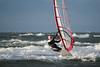 DSC_0008 (gemmaveronica) Tags: sport watersport watersports windsurf windsurfing people sea action red water waves surf